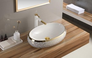 Reasons You Should Opt for a Ceramic Bathroom Basin & How to Install One