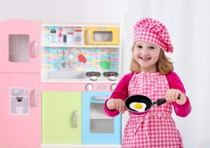 Reasons Why You Should Buy a Kids Kitchen Set for Your Little Ones Today