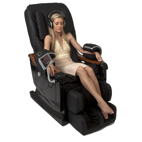 Masseuse Massage Chairs