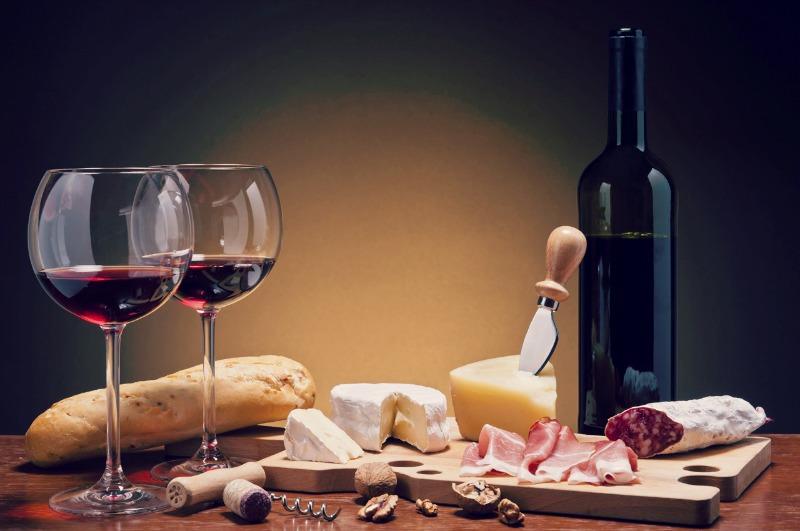 fine-wine-and-food