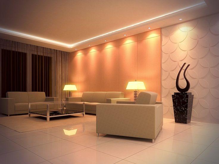 LED spot lighting1