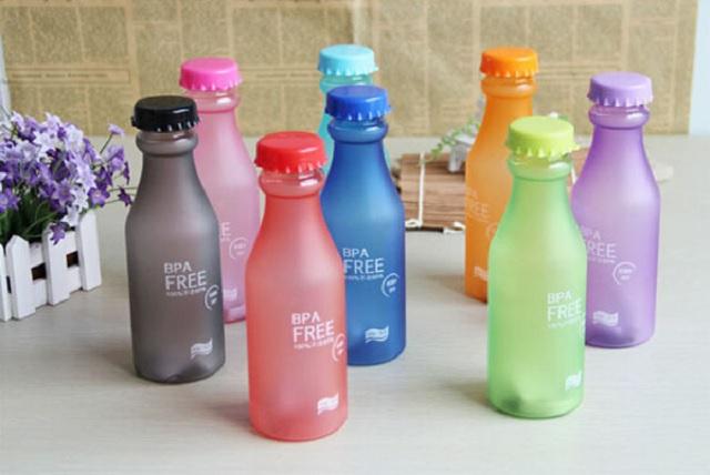 Water Bottles Bpa Free
