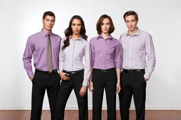 Fashionable Uniforms