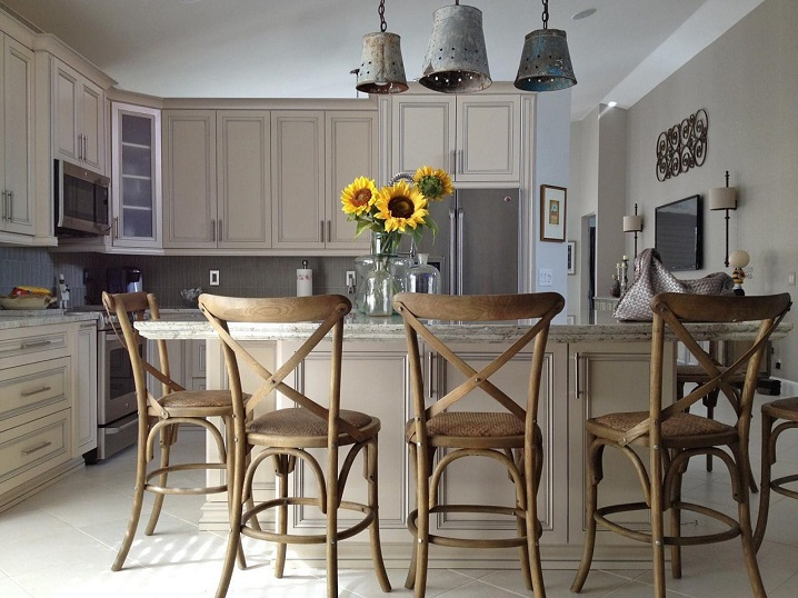 Stools And Chairs