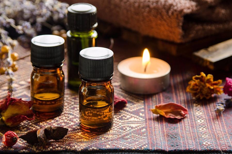 Wood essential oils1