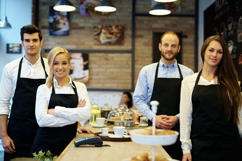 Hospitality Uniforms Australia