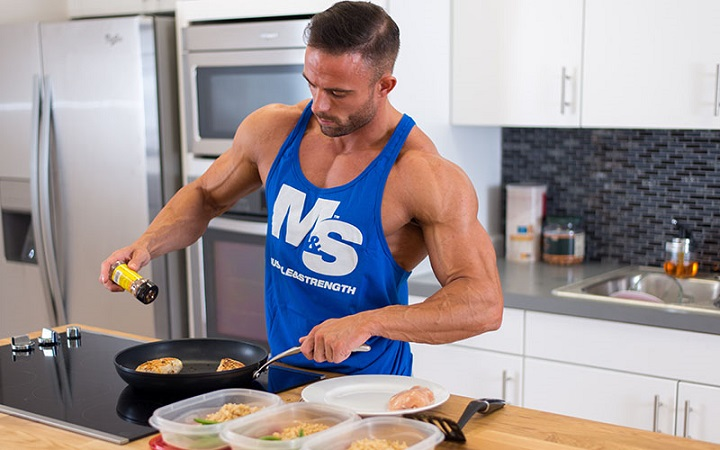 fat loss meal plans