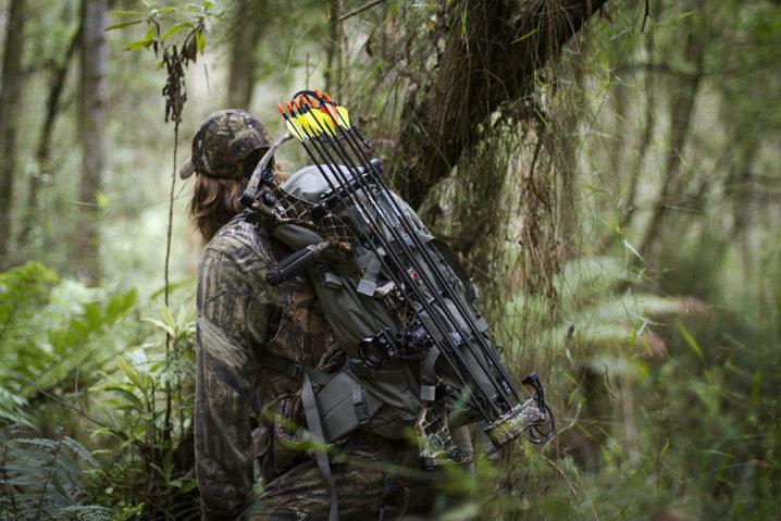 Hunting Backpack 6