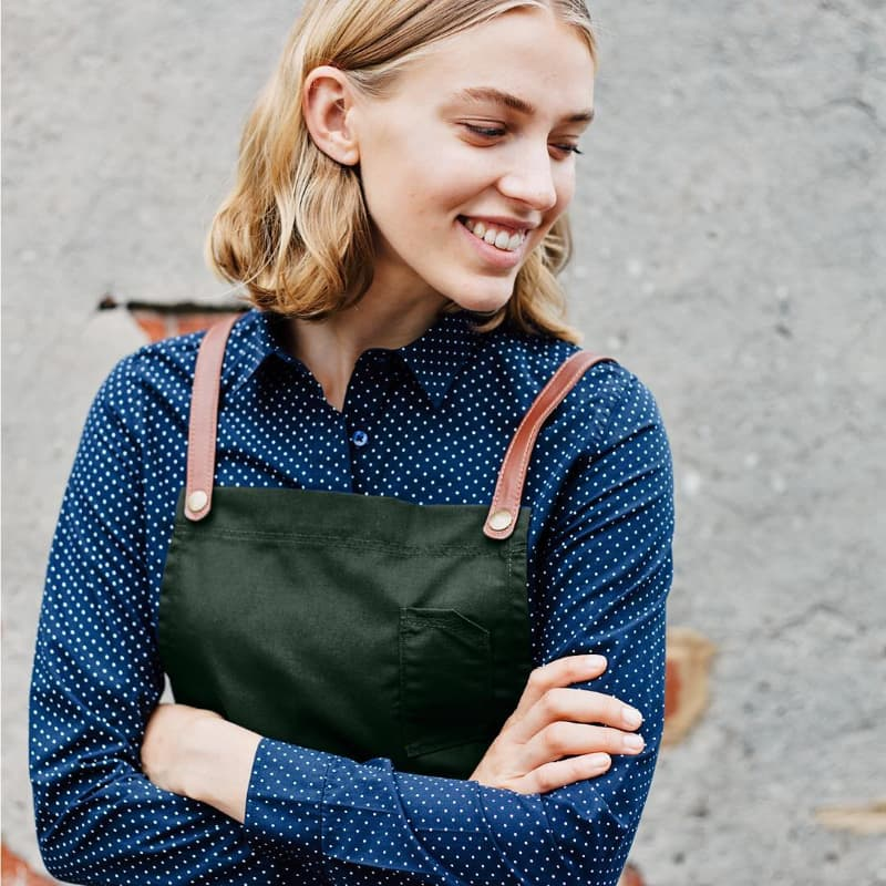 types of aprons