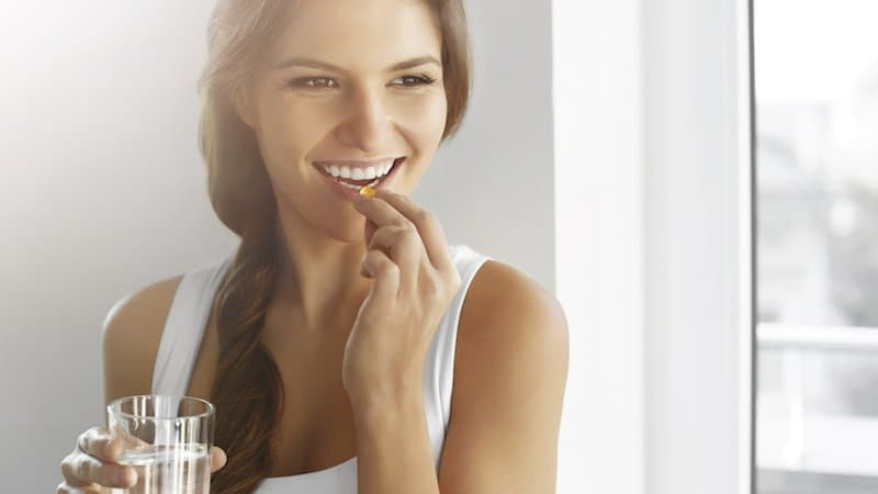 vitamin supplements for women