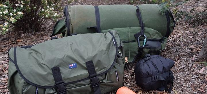 backpack swag
