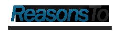 ReasonsTo.com.au