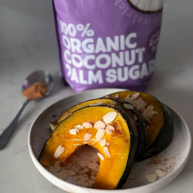 squoosh made with organic coconut sugar