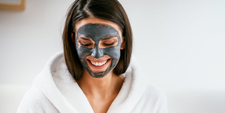 charcoal-face-mask