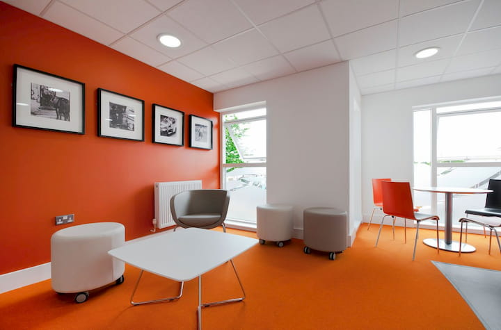 flooring for healthcare facilities