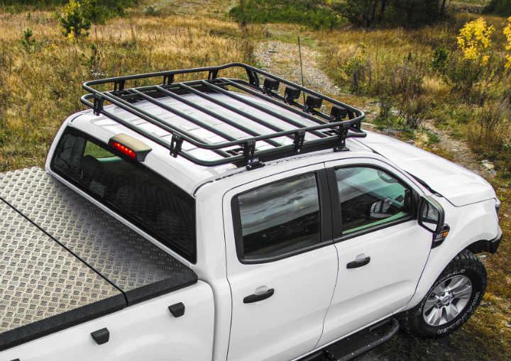 hilux roof racks
