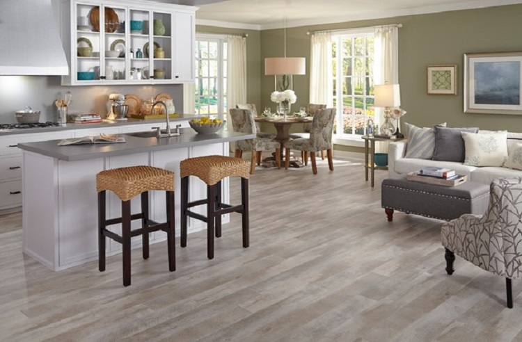 Looking for vinyl flooring kitchen
