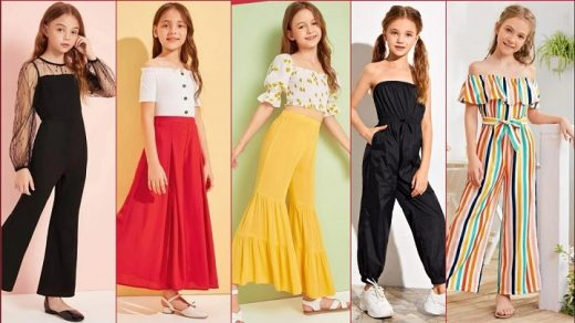 Teenage girl playsuits and jumpsuits