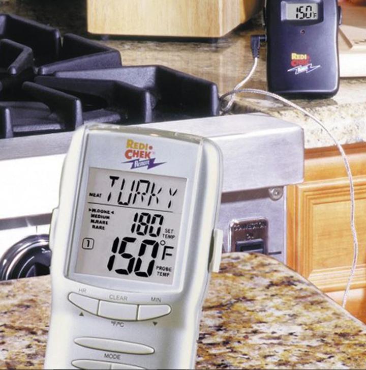 barbecue termometer grill accessory
