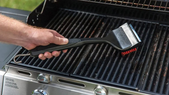 cleaning tool bbq accesories
