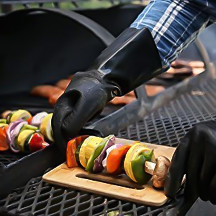 barbecue accessories bbq gloves