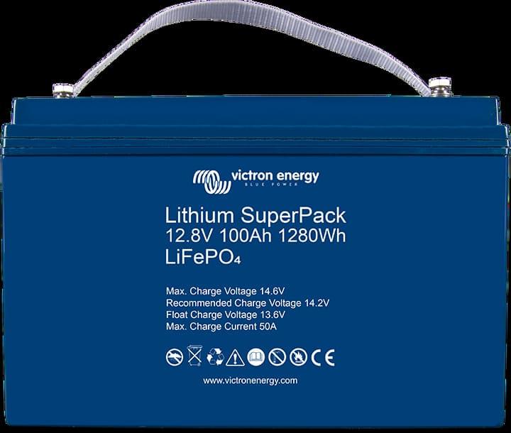 lithium superpack