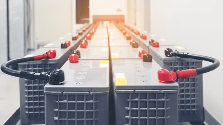 rv flow batteries