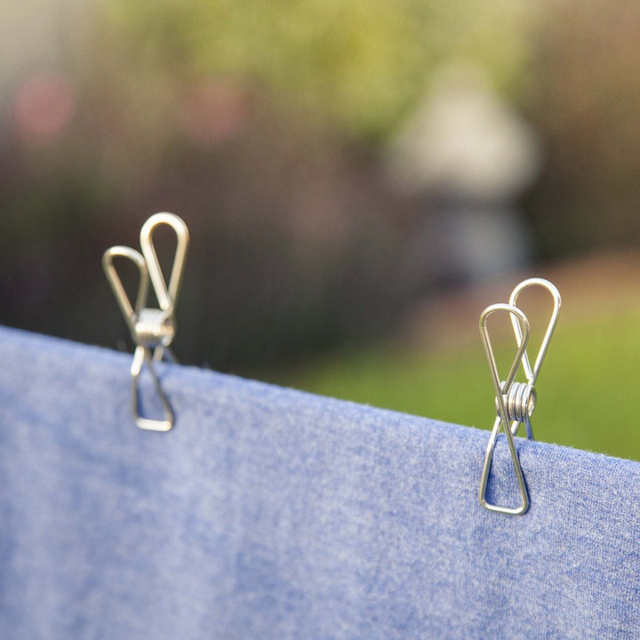 metal pegs clothes